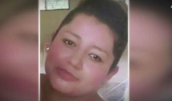 Sara Beltrán, migrante centroamericana (Noticieros Televisa)