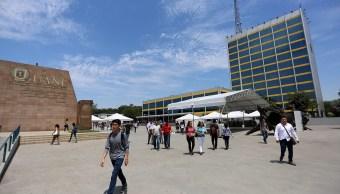 Sede de la Universidad Autónoma de Nuevo León (UANL)
