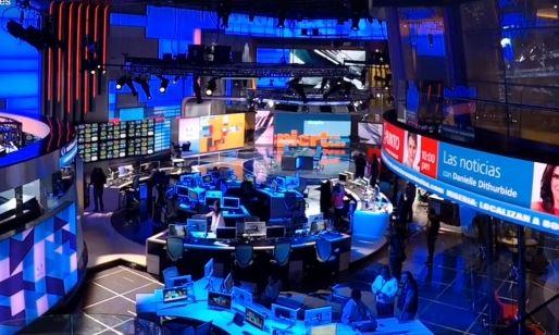 Noticieros Televisa ha sido referente para medios de Estados Unidos, Francia, Alemania, Reino Unido, China y Medio Oriente (Twitter/@NTelevisa_com/Archivo)