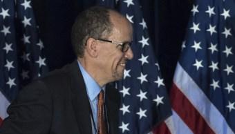 Tom Pérez, nuevo presidente del Comité Nacional Demócrata, es hijo de inmigrantes dominicanos