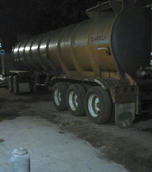 Decomisan 30 mil litros de hidrocarburo en Tabasco. (Noticieros Televisa)