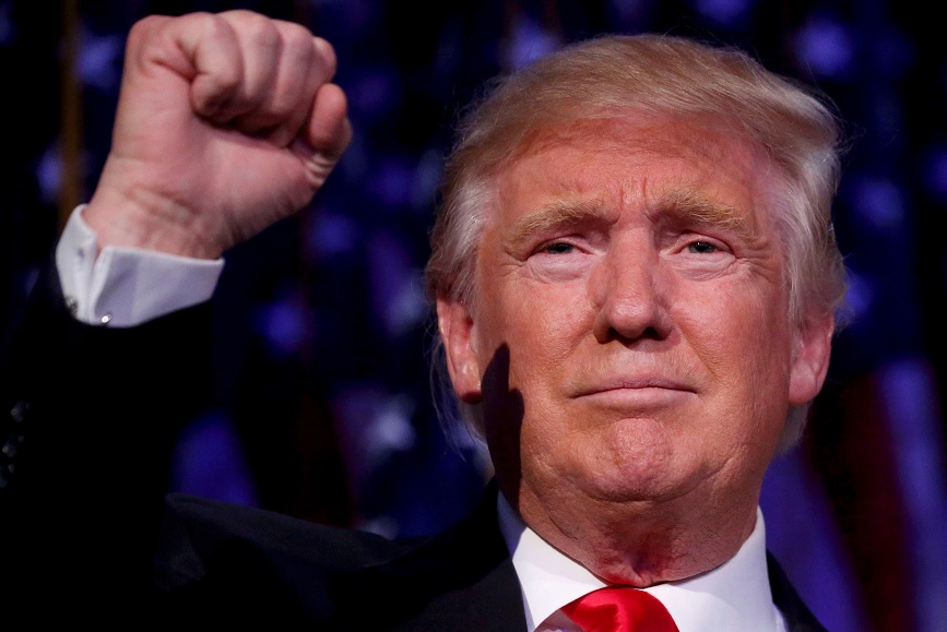 El presidente de Estados Unidos, Donald Trump, ha impulsado un veto migratorio que se enfrenta a un amplio rechazo (Reuters)