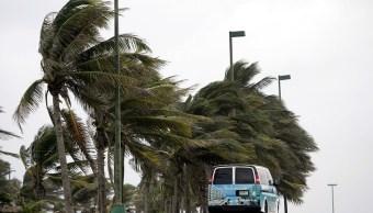 Pronostican rachas de vientos que pueden alcanzar los 85 kilómetros por hora en Ciudad Juárez, Chihuahua. (AP/Archivo)