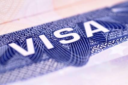 Estados Unidos limitará visas a 4 países que no aceptan deportados