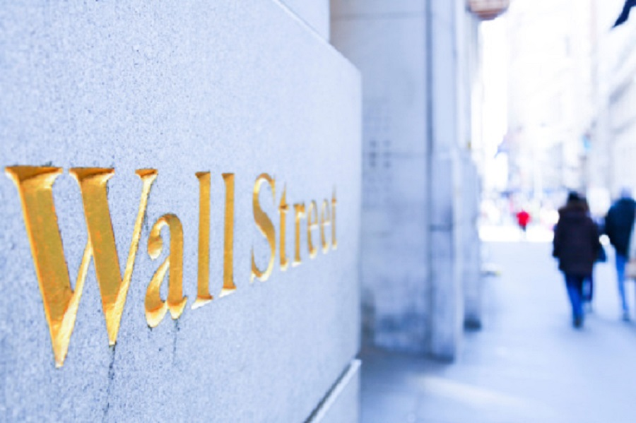 Wall Street opera a la baja. (Getty Images)