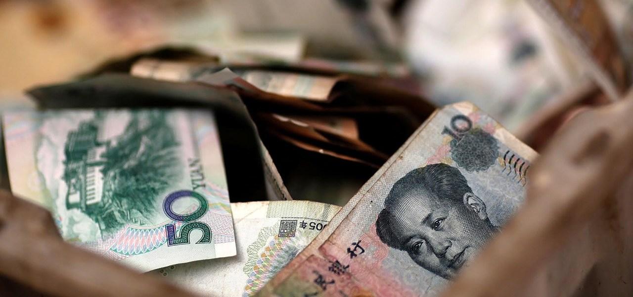China reporta cifras positivas de su comercio exterior