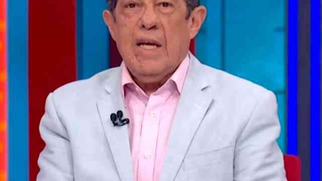 Rafael Cardona en Foro tv