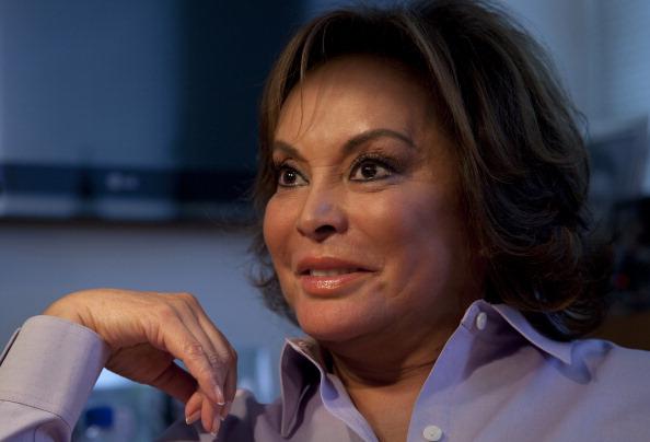 Elba Esther Gordillo fue líder del Sindicato Nacional de Trabajadores de la Educación (Getty Images/archivo)