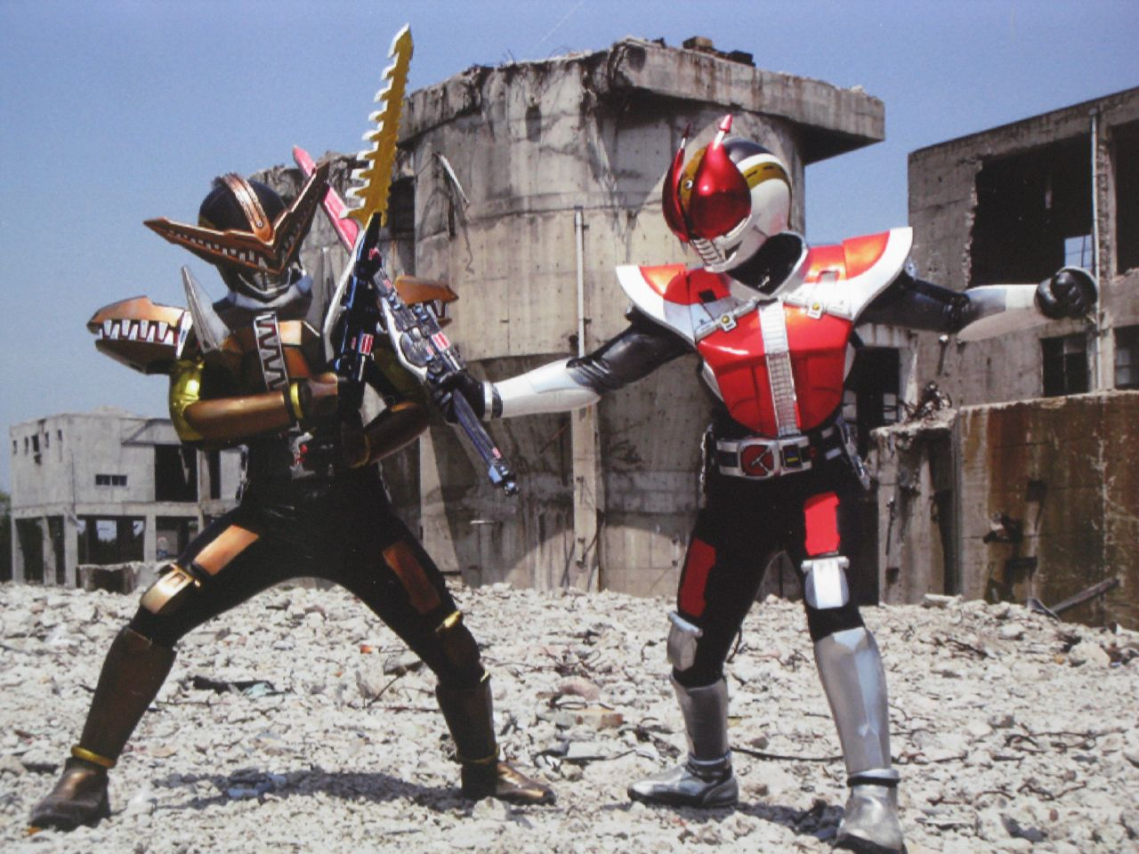 Power rangers origenes super sentai
