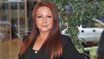 En 1996 cuando debutó en la televisión con el melodrama 'Marisol' (Twitter/@TvsEspectaculos)