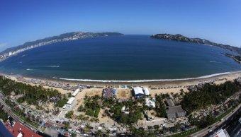 En Acapulco, Guerrero, nació el Tianguis Turístico en 1975. (Getty images, archivo)