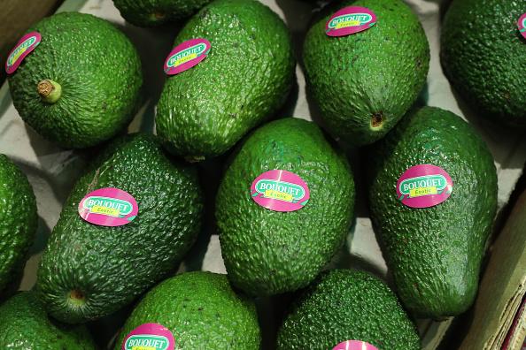 México acudió a la OMC a querellarse contra Costa Rica por restricciones al comercio de aguacate. (Getty Images)