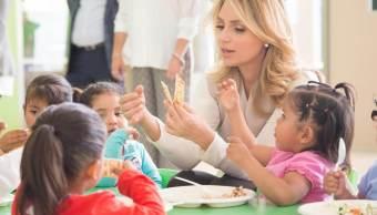Angélica Rivera realizó este martes una gira de trabajo por Michoacán. (Notimex)