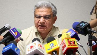 Antonio Higuera Gómez, procurador de Sinaloa. (www.sinaloaenlinea.com, archivo)