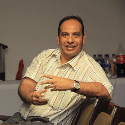 Armando Arrieta Granados es jefe del periódico la Opinión de Poza Rica; es baleado cuando regresaba a su domicilio (Noticieros Televisa)