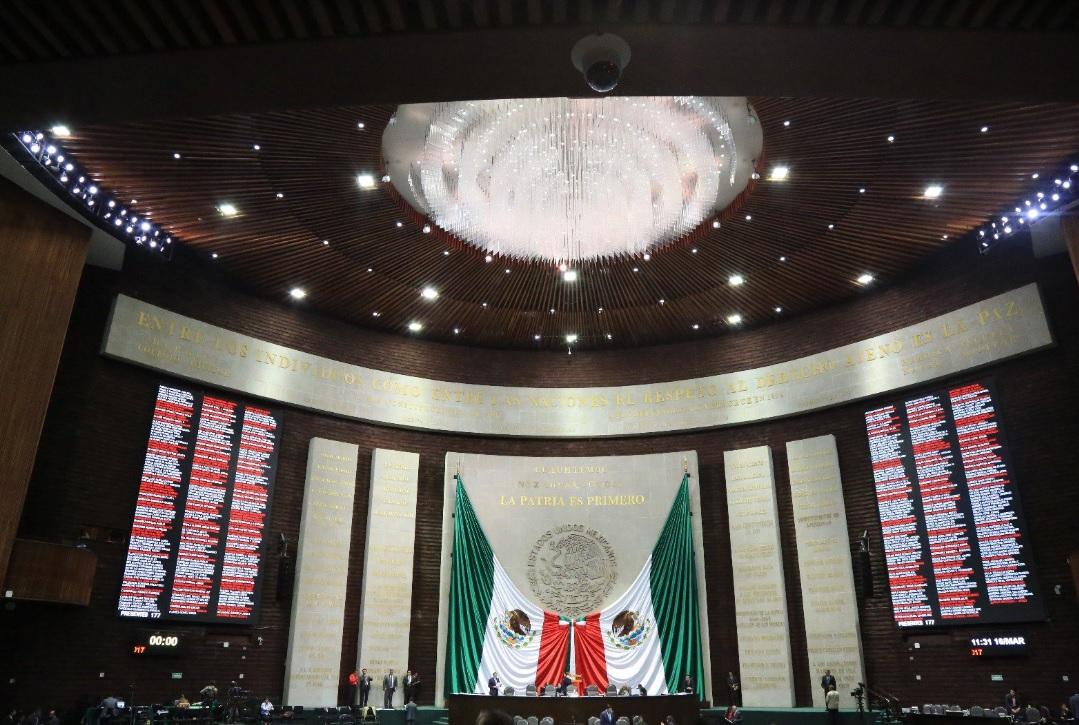 Diputados reciben nombres de candidatos a consejeros electorales