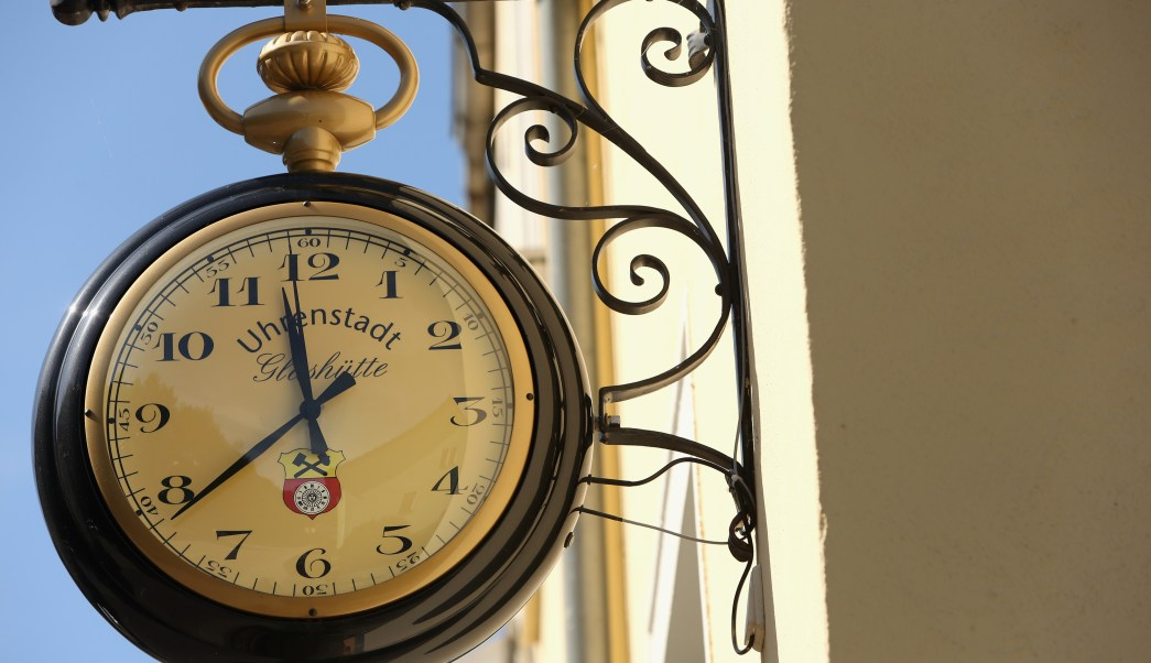 Cambio de horario, horario de verano, cambio de hora, adelanta reloj