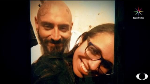 Campira tomó varias fotografías a Jorge Humberto antes de ser estrangulada
