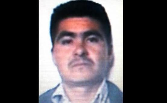 Mario Eleno Corral Félix alias 'El Cepillo', se encentraba en la lista de los objetivos criminales nacionales. (Fiscalía de Chihuahua)
