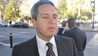 César Augusto Peniche, fiscal de Chihuahua (Chihuahua al Instante)