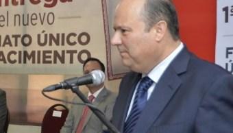 César Duarte, exgobernador de Chihuahua, es buscado por Interpol