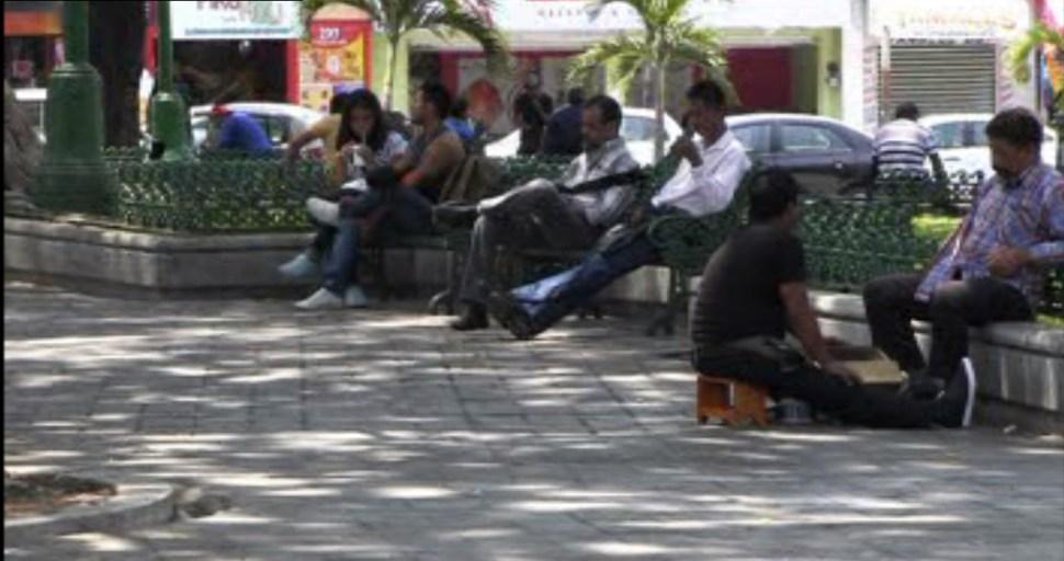 Población en Chiapas; más de 600 migrantes de ese estado recibirán ayuda estatal (Noticieros Televisa)