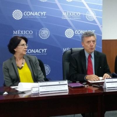 Conacyt no cancelará becas en México ni en el extranjero