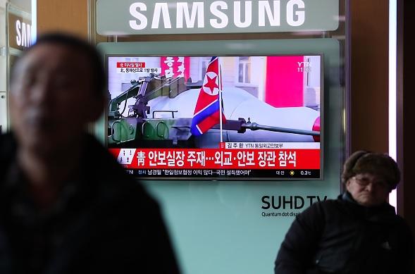 Corea del Norte, programa nuclear, sanciones a norcorea,