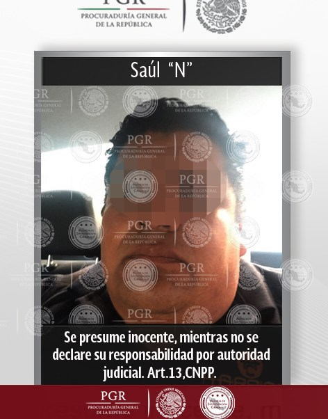 Detienen en Puebla a líder de red de prostitución infantil