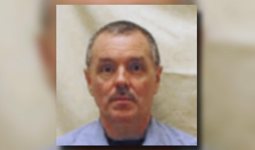 Imagen de Donald Harvey que pertenece al Departamento de Rehabilitación y Corrección; el Ángel de la Muerte fallece por una agresión dentro de prisión (AP, archivo)