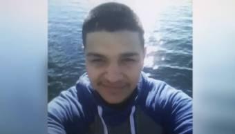 Daniel Ramírez Medina, de 24 años, es un 'dreamer' mexicano detenido en Seattle.