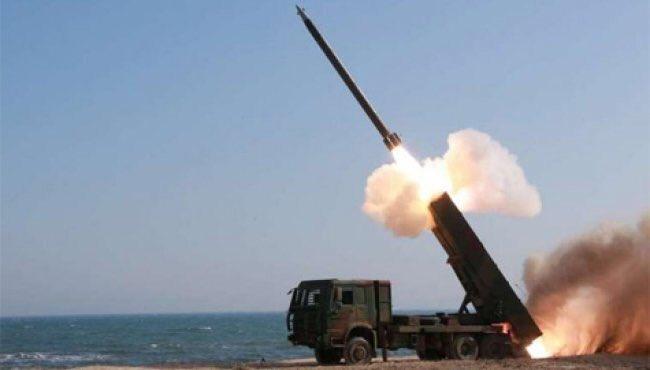 Estados Unidos impuso nuevas sanciones contra Irán luego de una prueba de misil iraní a fines de enero.