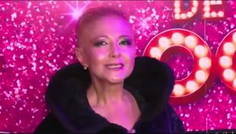En 1996 cuando debutó en la televisión con el melodrama 'Marisol'