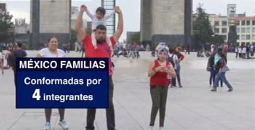 Este domingo, se conmemora el Día de la Familia, el objetivo es promover la unión, y convivencia entre los seres queridos (Noticieros Televisa)