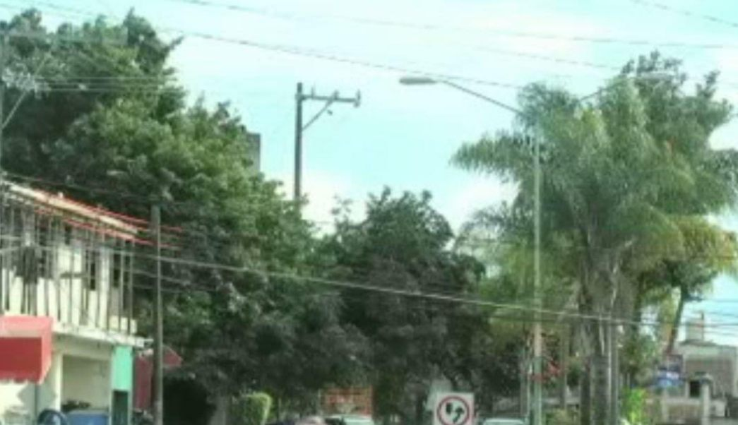 Alerta gris por presencia del frente frío número 32 en Veracruz. (Noticieros Televisa)