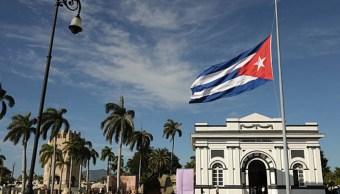 Luto en La Habana por la muerte de Agustina del Carmen Castro Ruz, hermana menor de Fidel y Raúl Castro (Getty Images/archivo)