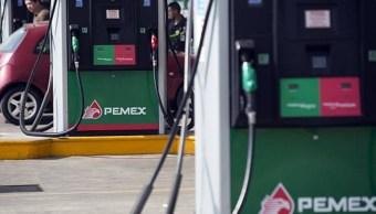 Pemex confirma normalización abasto gasolinas país