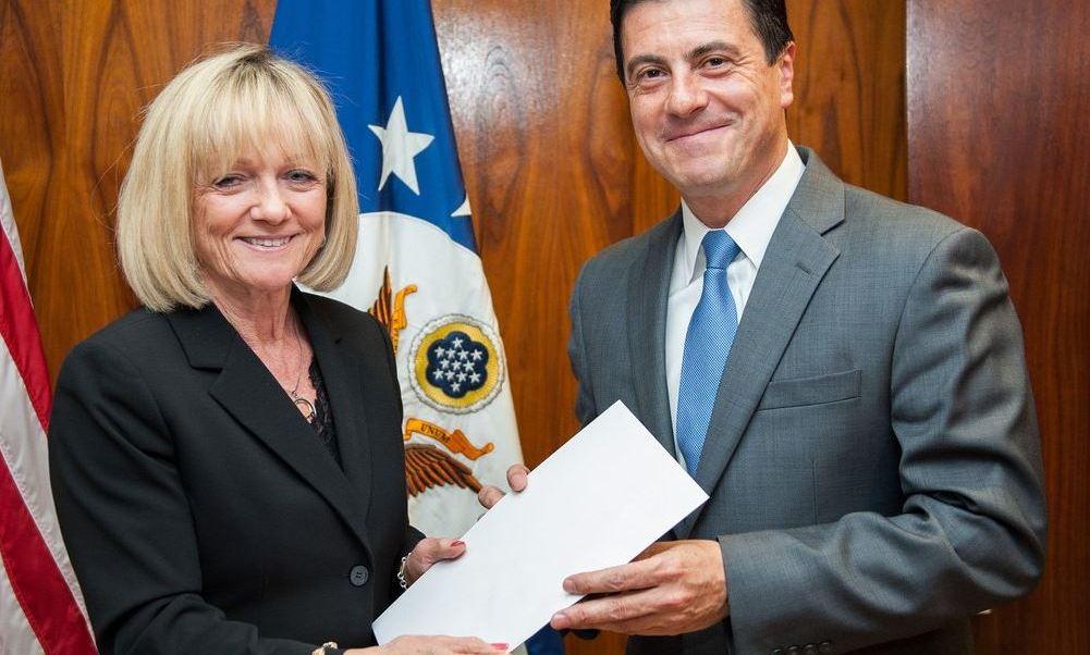 El embajador aseguró que la migración va conectada directamente con el enriquecimiento de un país (Embajada de México en EU)