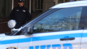 Policía de NY vigilará sinagogas tras tiroteo en Pittsburgh