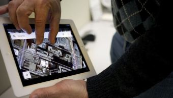Los usuarios de Google Maps podrán compartir su ubicación en tiempo real con cualquier persona. (AP/archivo)