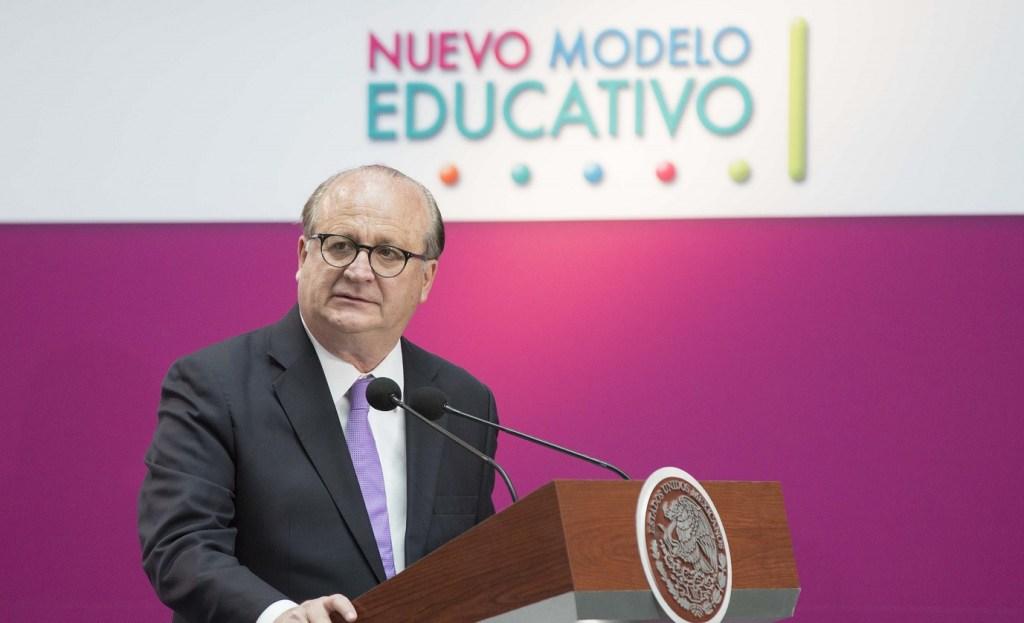 Graco Ramírez, presidente de la Conago.