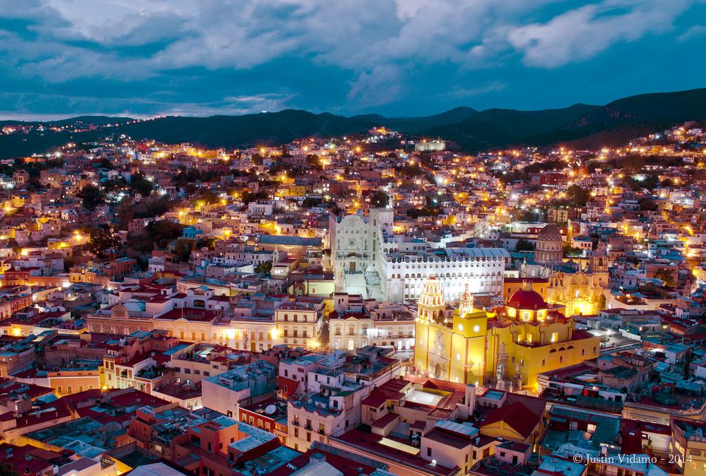 Hoteles en Guanajuato, Guanajuato hoteles