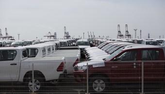 La producción total de vehículos en México en enero y febrero del presente año ascendió a 611 mil 707 unidades frente a las 561 mil 691 unidades de los dos primeros meses de 2016. (Getty Images)