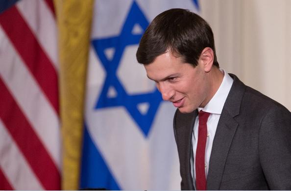 Jared Kushner es yerno y asesor del presidente de Estados Unidos, Donald Trump.