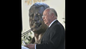 José Narro, secretario de Salud. (@PRI_Nacional)