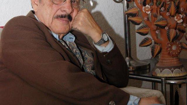 Juan Bañuelos estudió en las facultades de Derecho, Filosofía y Letras y en la de Ciencias Políticas y Sociales de la UNAM. (Twitter. @literaturainba)