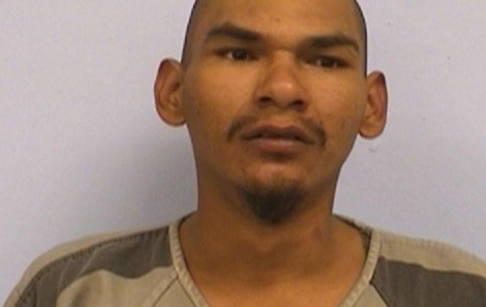 Juan Coronilla Guerrero, indocumentado mexicano arrestado por agentes del ICE dentro del edificio de la Corte del Condado de Travis en Austin, Texas.