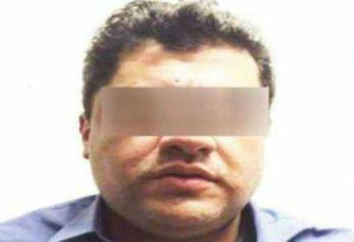 Se fuga el hijo de 'El Azul' del penal de Culiacán, Sinaloa