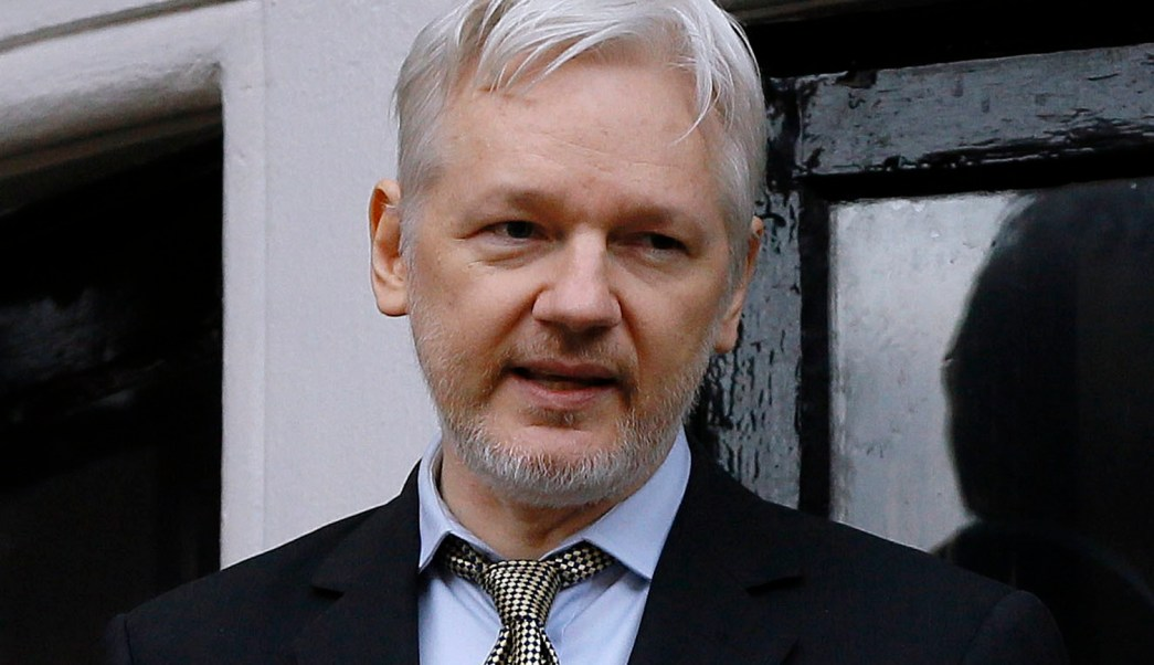 WikiLeaks, Julian Assange, Suecia, fiscalía, seguridad, londres