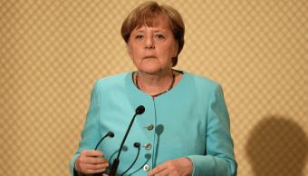 La canciller alemana, Angela Merkel. (Reuters, archivo)